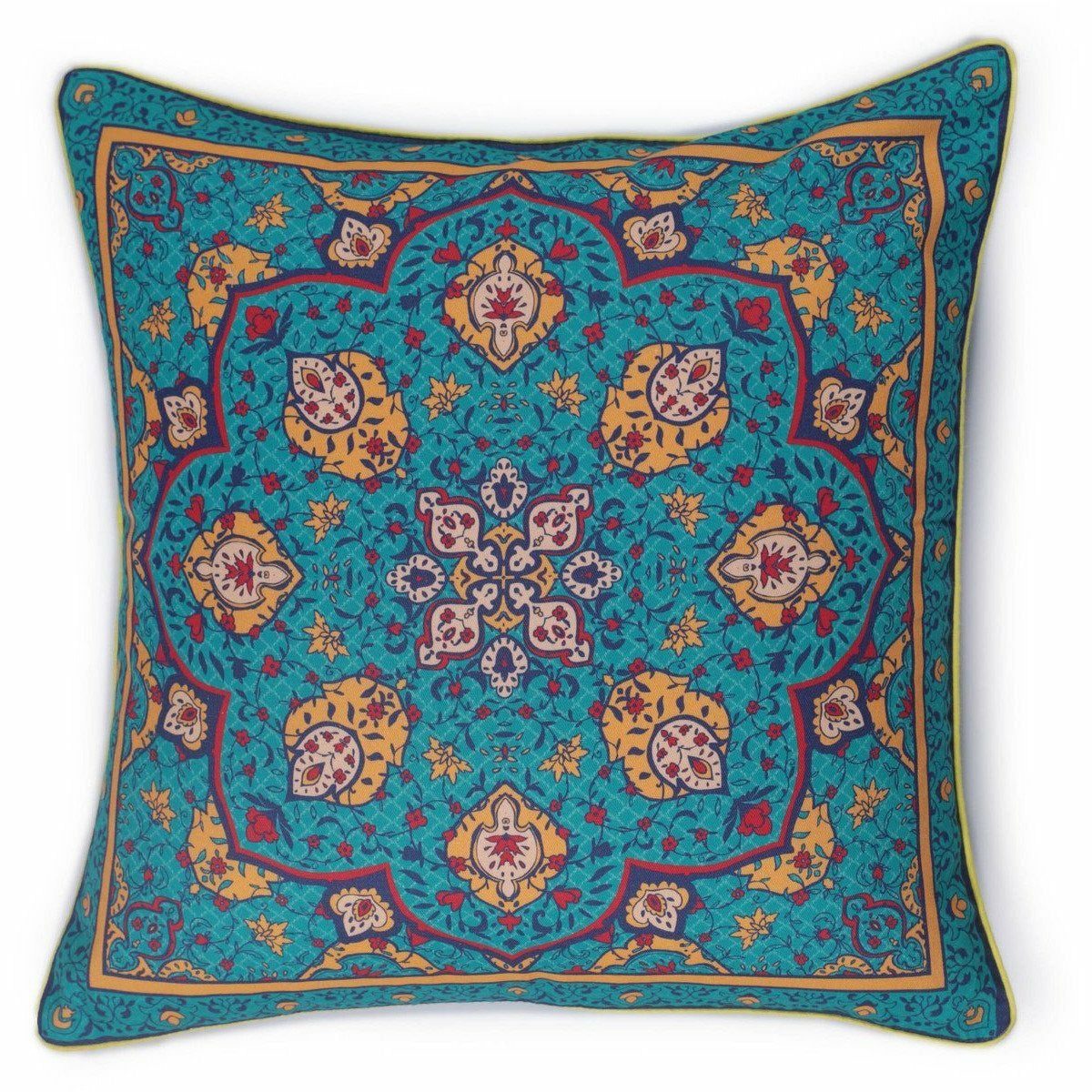 Sapphire | Cushion Covers | Ella Blue