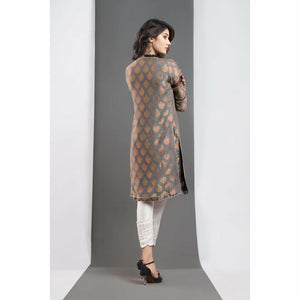 A-meenah Essentielle Chemises | 03 - House of Faiza