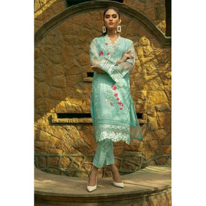 Azure Luxury Formals Vol 4 | 09 Elemental Dew