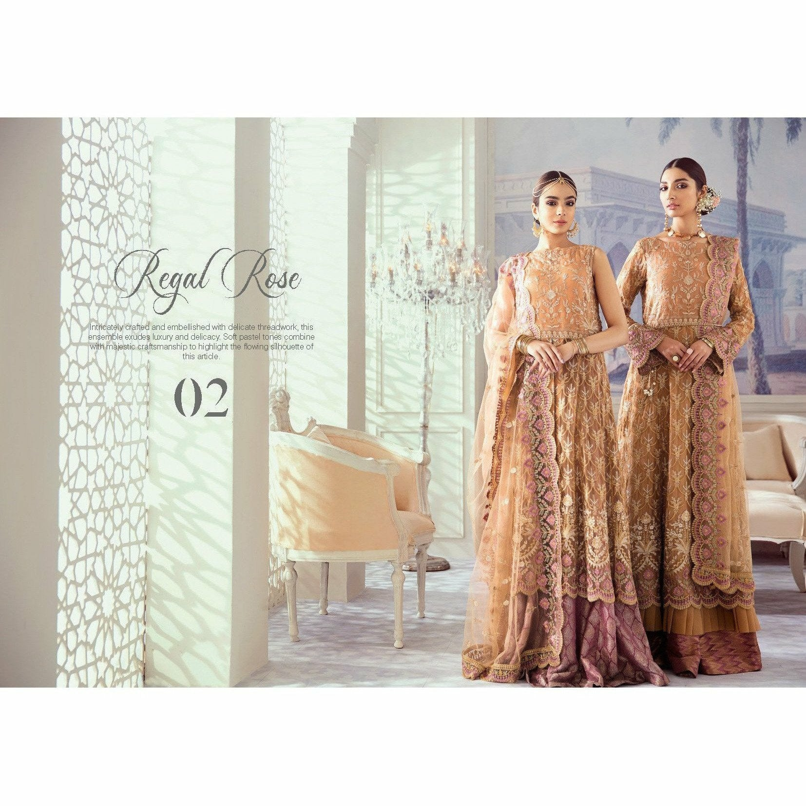 Iznik | Imperial Dreams 20 | Design 02