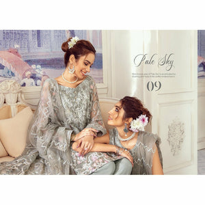 Iznik | Imperial Dreams 20 | Design 09 - House of Faiza