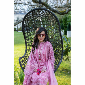 Sobia Nazir | Luxury Lawn 2021 | Design 04A - House of Faiza