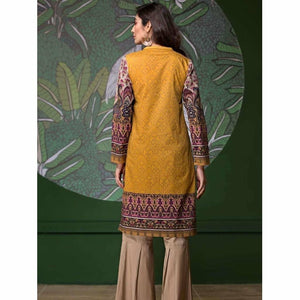 Limelight Vol 1 19 | U0650-2PC-MUSTARD