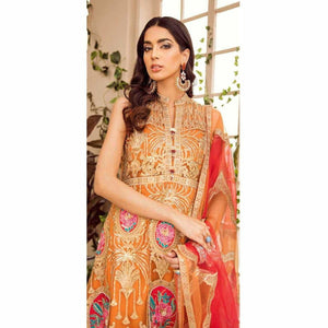 Maryum N Maria | MASHQ Luxury Collection | MZ-02 - House of Faiza