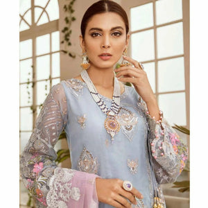 Maryum N Maria | MASHQ Luxury Collection | MZ-03 - House of Faiza