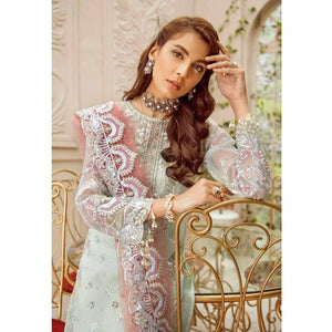 Maryum N Maria | MASHQ Luxury Collection | MZ-08 - House of Faiza