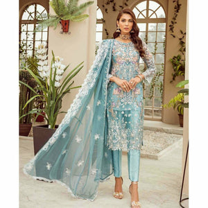 Maryum N Maria | MASHQ Luxury Collection | MZ-10 - House of Faiza