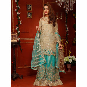 Maryum N Maria Chiffon Collection | Glitz - MM-10