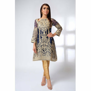 Maryum N Maria | Embroidered Luxury Pret | MP-01 - House of Faiza