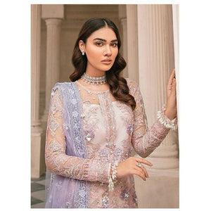 Gulaal | Mirabella Luxury Formals 20 | Reyna MG-08 - House of Faiza