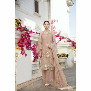 IMROZIA PREMIUM - 06 The Kitsch Stitch | Embroidered Fully Stitched Women's Suit