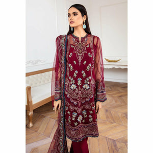 Mahpare Luxury Chiffon Collection 20 | Soulmaz - Short Version