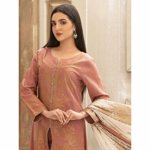 AMNA SOHAIL | BROSHIA BANARSI COLLLECTION | ASJ-1197