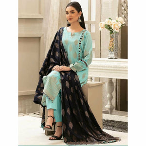 AMNA SOHAIL | BROSHIA BANARSI COLLLECTION | ASJ-1200