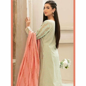 AMNA SOHAIL | BROSHIA BANARSI COLLLECTION | ASJ-1206