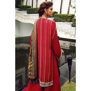 ELAN UK | Embroidered Women's Suit. pakistani designer suits, cheap womens clothes, womens clothing, dresses for women, pakistani clothes online uk, asian clothing online, pakistani designer suits, pakistani dresses online