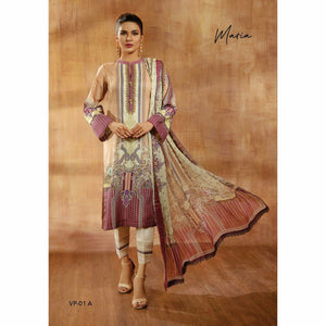 Anaya | Viva Prints 21 Alicante | VP-01A - House of Faiza