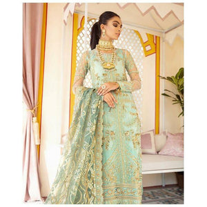 Gulaal | Wedding Collection 21 | WD-08 Qudsia - House of Faiza