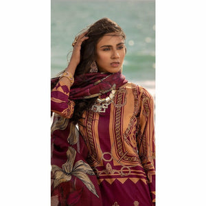 SALITEX ESTELA VOL 1 - WK-495A - House of Faiza