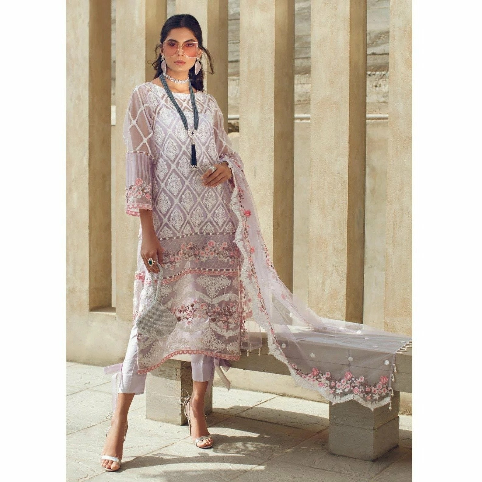 PARTY WEAR SHALWAR KAMEEZ UK