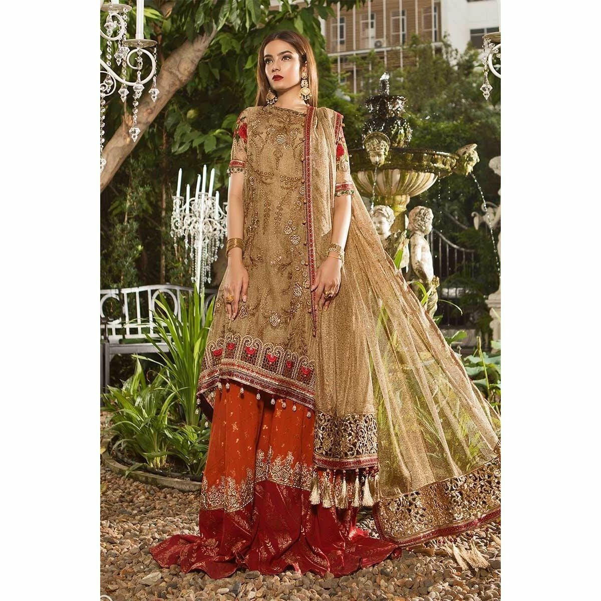 c3a50e3cd3 MARIA B UK | MBROIDERED - Pakistani Designer Suits | Shop Now