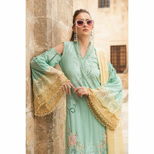 Maria.B. | Lawn 21 | D-2109-A - House of Faiza