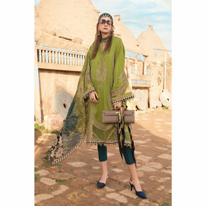 Maria.B. | Lawn 21 | D-2114-B - House of Faiza
