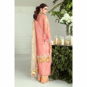 Sana Safinaz | Nura Luxury Festive 20 | E201-001B-CJ - House of Faiza