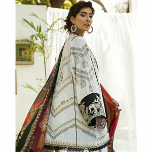 Zaha | Fayroz Eid Collection - Elaheh (ZF-04)