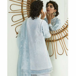Zaha | Fayroz Eid Collection - Mahpara (ZF-03)