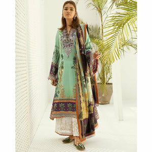 Zaha | Fayroz Eid Collection - Bahar (ZF-09)