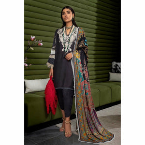 Mahay Winter 20 | H202-0010A-CG - House of Faiza