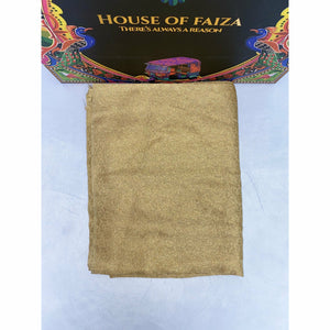HOF | UNSTITCHED EMBROIDERED | 02 - House of Faiza