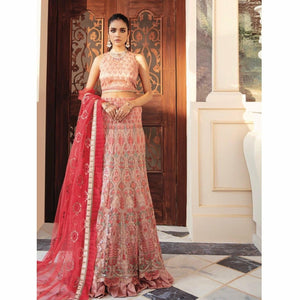 Iznik | Falaknuma Formal Wedding Collection 20 | 03 Kiraz A
