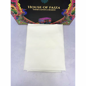HOF | UNSTITCHED EMBROIDERED | 05 - House of Faiza