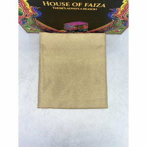 HOF | BRIDAL UNSTITCHED EMBROIDERED | 03 - House of Faiza