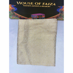 HOF | UNSTITCHED EMBROIDERED | 03 - House of Faiza