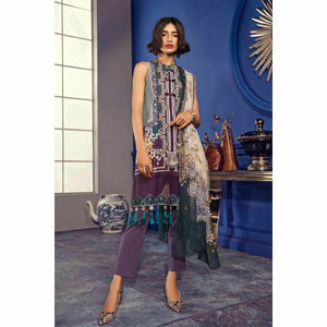 PAKISTANI CLOTHES ONLINE WINTER COLLECTION