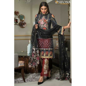 Women's Embroidered Suit for sale
