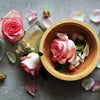 Rose Oil: More than a Scent