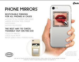 iDecoz Phone Mirrors