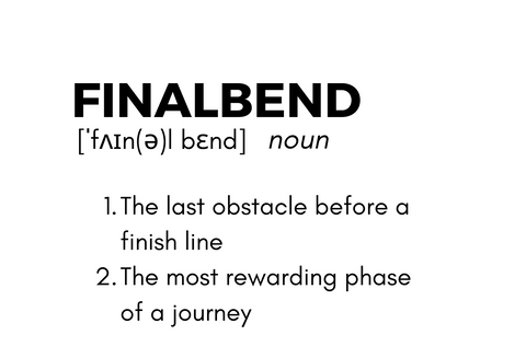 FINALBEND MEANING