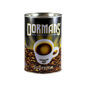 Dorman's Instant Coffee