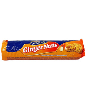 McVities Gingernuts 250grams