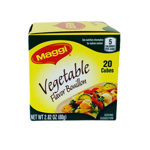 Maggie Seasoning Cubes