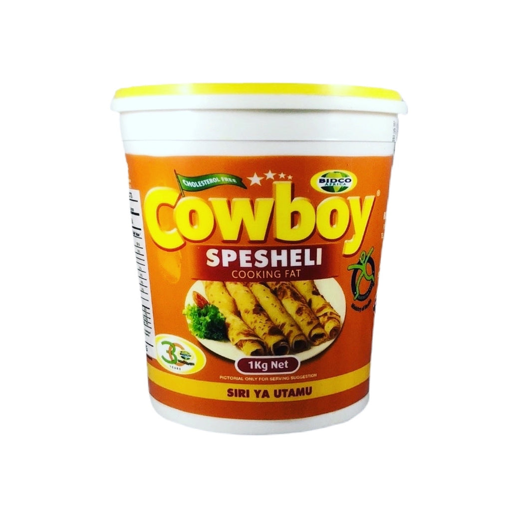 Cowboy Spesheli Cooking Fat