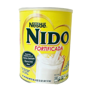 Nido Nestle 1.6 Kgs (56.4 oz).