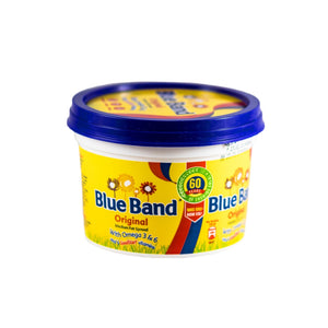 Blue Band Butter