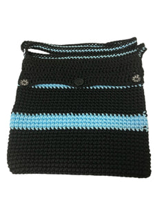 Handbags crotchet