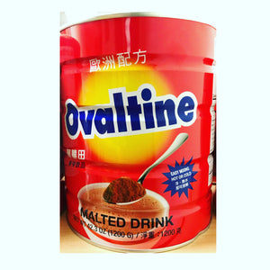Ovaltine 1200 grams (42.3 oz)